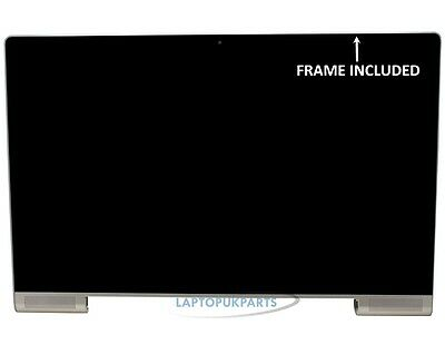 NEW Lenovo Yoga Tablet 2 Pro-1380F Z0BC LCD Display Touch Digitizer Assembly UK