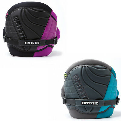 Mystic Dutches Kitesurf Harness 2016 Size: M, L
