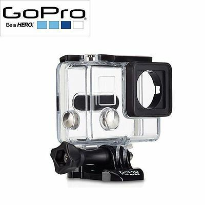 Original GoPro Hero 3 & 3+ 4 Underwater Waterproof Protective Housing Case Cover