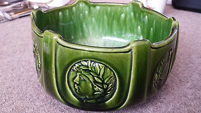 Bretby collectable bowl