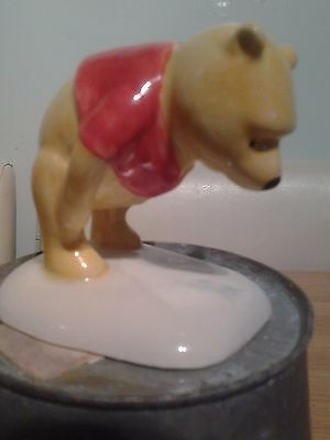 Royal Doulton Winnie The Pooh and the Paw Marks WP3