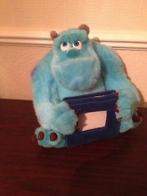 Monsters Inc Sully With Photo Frame