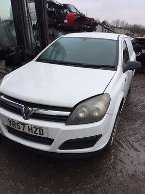 Vauxhall Astra Mk Z17Dth 6 Speed Manual 2005-2009 Tow Bar