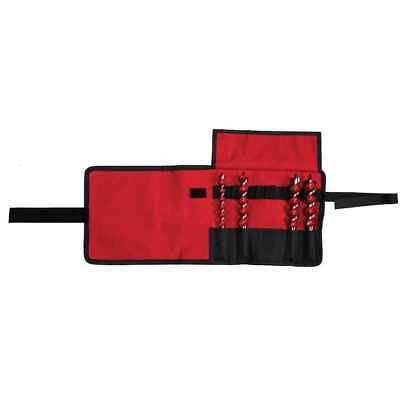"Milwaukee 48-13-4000 4pc 6"" Ship Auger Bit Set New"