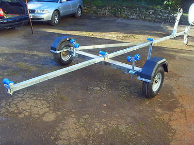 Boat Trailer Delivery Mileage Only