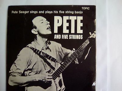 Pete seeger ep