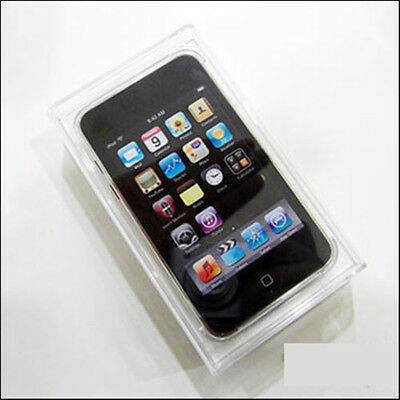 US seller Brand New iPod Touch 4 4th Generation 8GB - Black 90 days Warranty