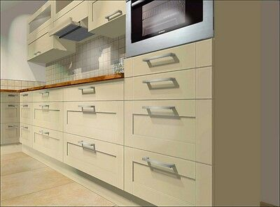 Complete Kitchen Units With SHAKER Gloss Doors