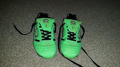 Boys Rugby Boots size 2