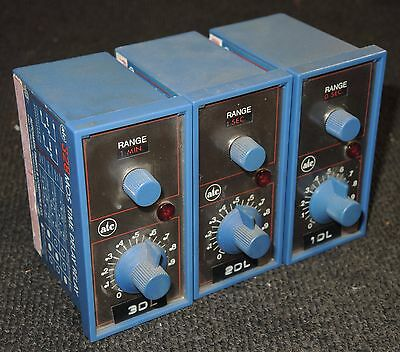 ATC 328 Time Delay Relay Automatic Timing and Controls Co.