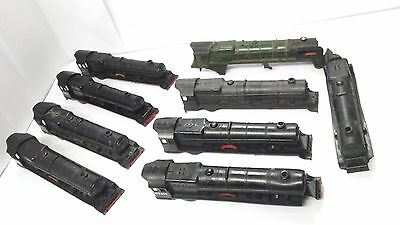 Triang Hornby 4-6-2 Princess Class Joblot Of Body's Only For Spares Or Repairs.