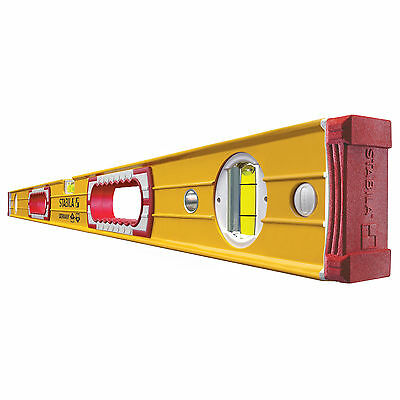 "48"" Type 96M Series Magnetic Level Open Box Stabila 38648"