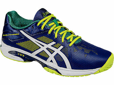 Men's Tennis ASICS GEL Solution Speed 3 UK 8 EU 42.5