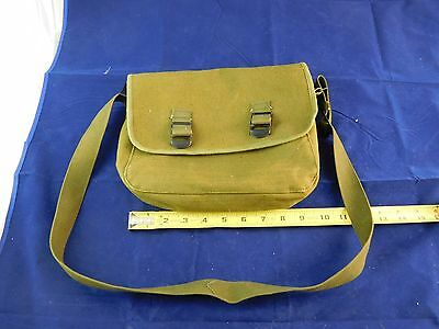 Military Bag with strap - Carry Pouch