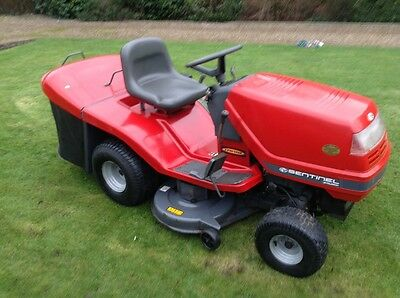 Ride on Mower tractor