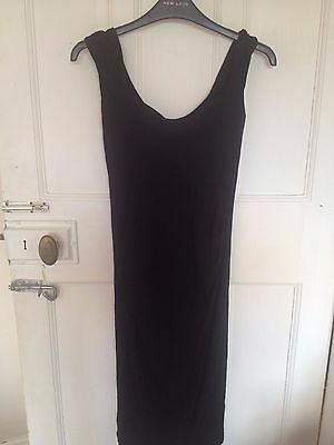 womans asos maternity dress good condition size  8