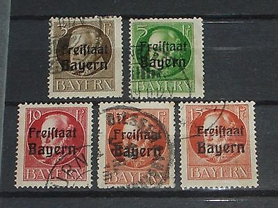 early Germany stamps (i do combine p&p 3