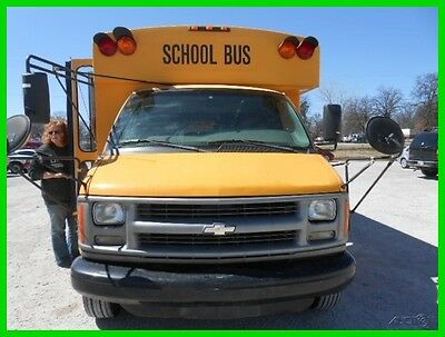 2001 Chevrolet Collins Used