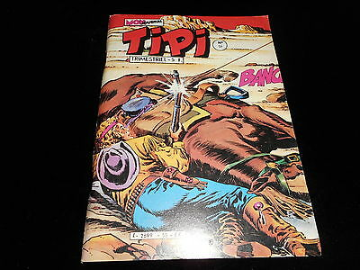 Tipi 59 Editions Mon journal mai 1982