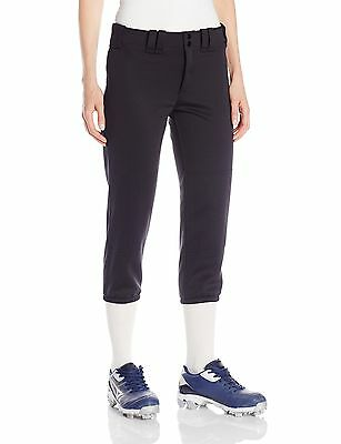 Mizuno Select Belted Low Rise Fastpitch Pant