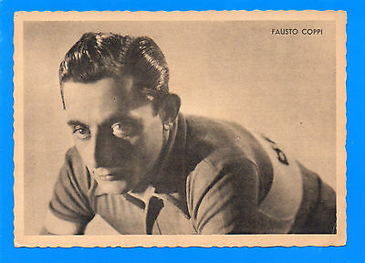 Ciclismo Cyclisme Wielrennen Radsport Fausto Coppi Bianchi