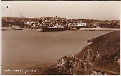 General View, CEMAES BAY, Isle Of Anglesey RP