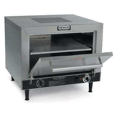 Nemco - 6205 - 120V Electric Countertop Pizza Oven