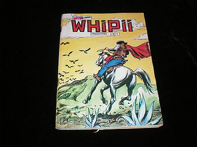 Whipii ! 76 Editions Mon journal octobre 1978