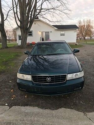 1998 Cadillac STS sts cars and trucks