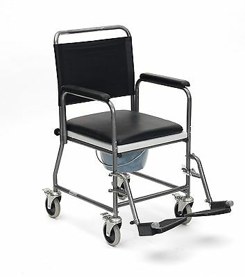 Mobile Commode - Drive Glideabout - NEW - Delivery available!