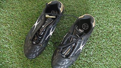 size 8 gilbert rugby boots