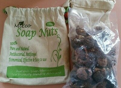 100g Soap Nuts