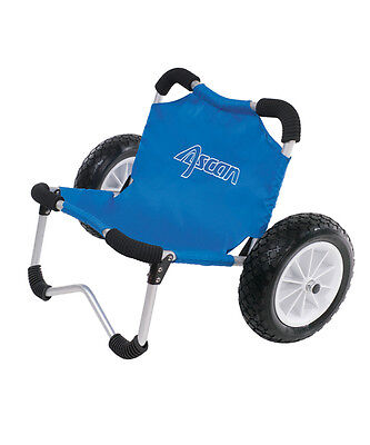 ASCAN SUP-Buggy Transport cart SUP Canoe Kayak Surfboard puncture-resistant Tire