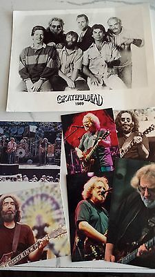 Grateful Dead Pictures and Stickers