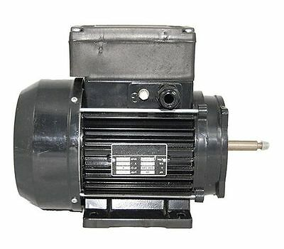 E.M.G. Motor 48f / 1,5PS / 2-speed