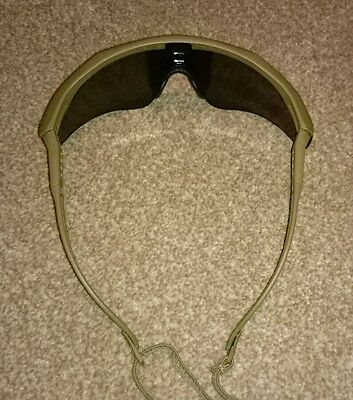 Sunglasses Revision - army protect glasses