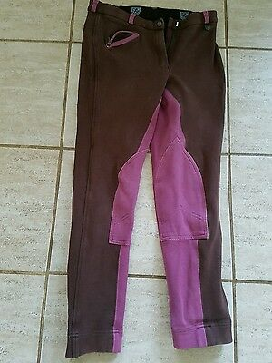 ladies Sherwood Forest size 10 jodhpurs