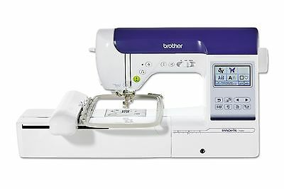 Brother Innov-is F480 Sewing & Embroidery Machine 3 Year Warranty FREE DELIVERY