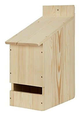 Bee Proof Suits Bat Box Bat House Nesting Box for up to 30 Bats