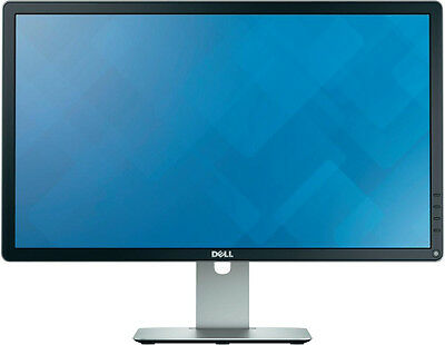 """22"""" Dell Proffessional P2214HB Widescreen LED / LCD Monitor w/ Cables GRADE A"""