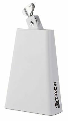 Toca 4428-T Cowbell Timbales Bell White