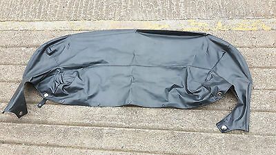 Mazda MX5 Tonneau Cover / Hood Cover to fit MK2 or MK 2.5 in excellent condition