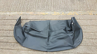 Mazda MX5 Tonneau Cover / Hood Cover to fit MX5 Eunos MK1 in excellent condition