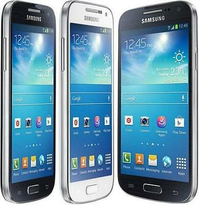 NEW SAMSUNG GALAXY S4 mini I9190 MOBILE PHONE CAMERA PHONE APPS