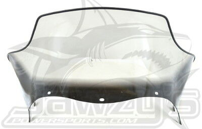 Cobra 14 Smoke Windshield Polaris Indy Storm/RMK/SE/SKS 1996-1998