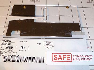 AMP 679532-1 AMP-O-LECTRIC Lexan Insert Guard Mod G TE-Connectivity QTY-1 MM-092