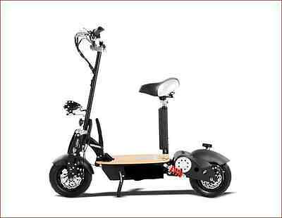 1600W 48V 20ah EVO TURBO ELECTRIC SCOOTER LITHIUM   BATTERY