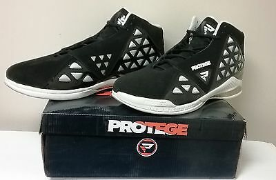 Lot of 6 Pairs NIB Men's Protege Basketball Shoes size 16.5 Trifecta Style