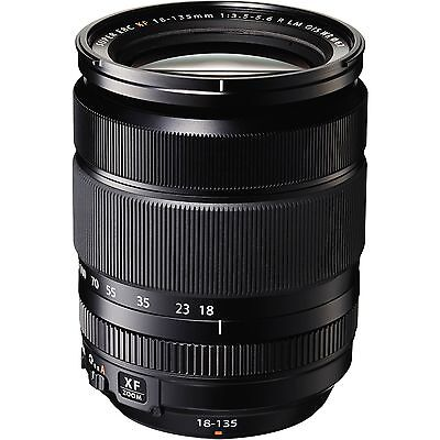 Fujifilm XF 18 - 135 mm F3.5-F5.6 WR OIS Lens for Camera