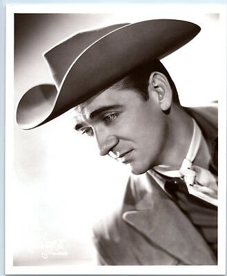 1950's CARL SMITH Vintage MAURICE SEYMOUR CHICAGO Publicity Photo COUNTRY MUSIC